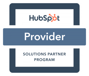 Exciting News! We're a Hubspot Solutions Provider